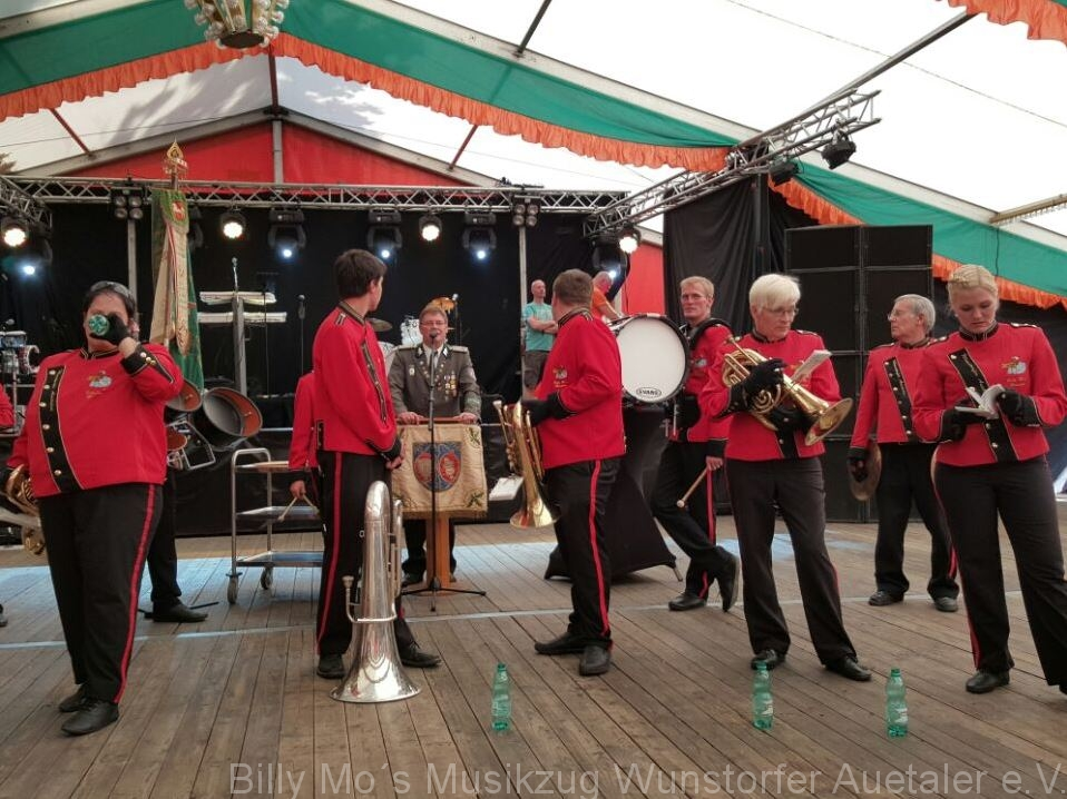 2015-07-18/19 Schützenfest Steinhude