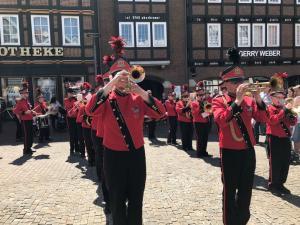 2017-05-20/21 Schützenfest Wunstorf